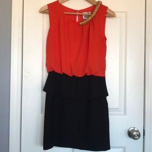 BNWT modern dress